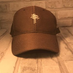 AHEAD Grande Pines Golf Cap Hat